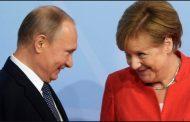 Президентът Путин лично е разказал на Меркел и Макрон какво се е случило в Керченския проток