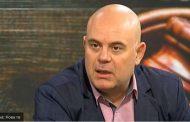 Прокурор Гешев: Открити са 1 млрд. лв. в банкова сметка на Банев в Швейцария