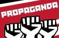 Още изменения за цензура и пропаганда със закон