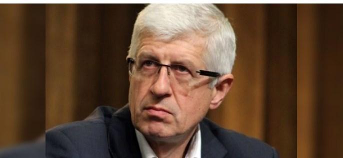 Специализираната прокуратура постигна осъдителна присъда на бившия министър на икономиката и енергетиката Румен Овчаров
