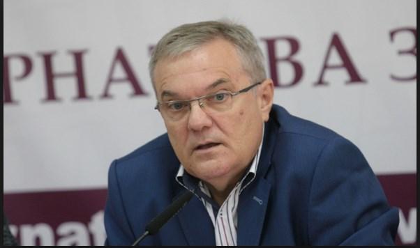 Румен Петков: Позицията на Цветанов е като на мафиот!