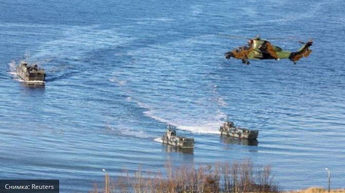 САЩ планират да изпратят военни кораби в Черно море