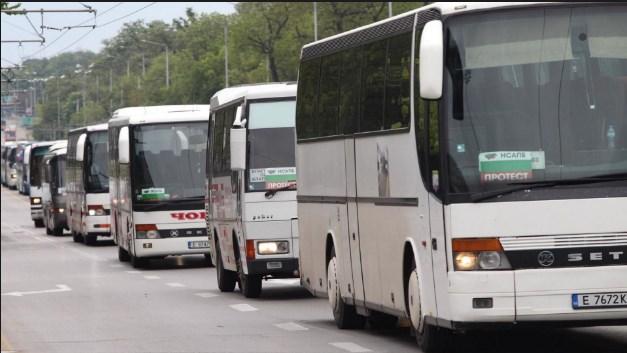 Българските превозвачи ще поискат излизане на България от ЕС!
