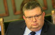Сотир Цацаров е възможно да оглави КПКОНПИ, след като Гешев стане главен прокурор