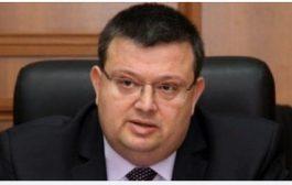 """Цацаров пише до """"Репортери без граници"""": КПКОНПИ е независима, запорите на Прокопиев са законни"""