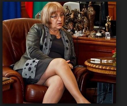 Цецка Цачева май се трогна от писмото на Иванчева!