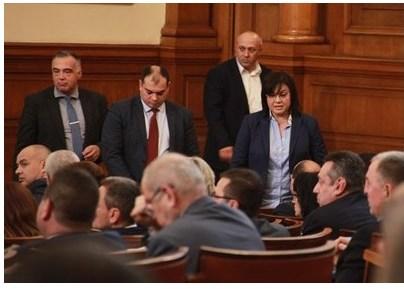 """Добри Божилов защити Бабикян от """"светеца"""" Борисов."""