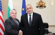 """Съливън стопира Борисов с тръбата от """"Турски поток"""" през България и АЕЦ """"Белене"""""""