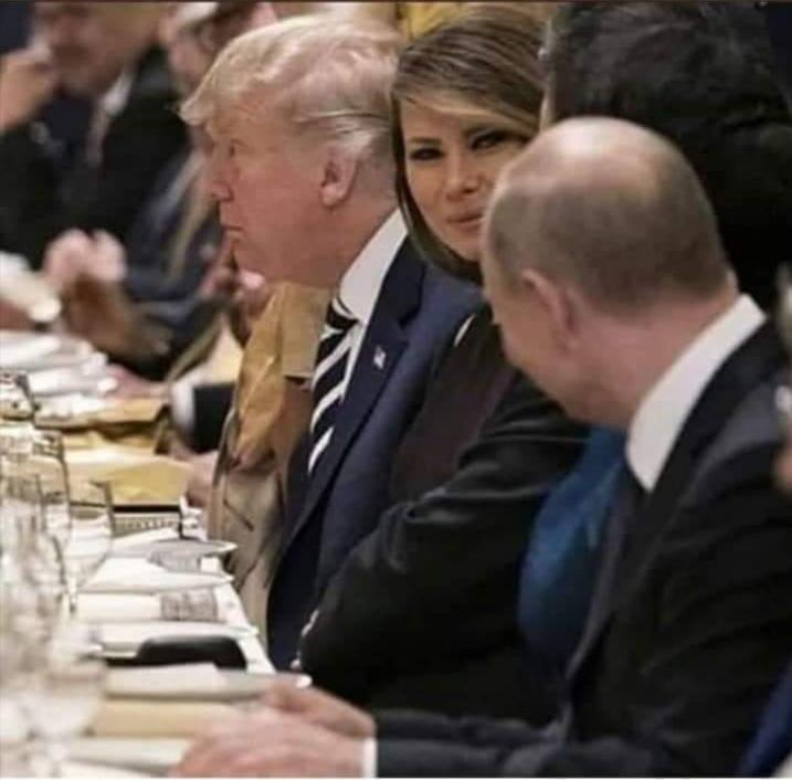 Който не гледа в Путин, губи!