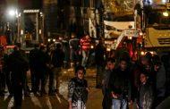 Взривиха китайци и виетнамци в Египет