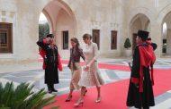 Десислава Радева представи България блестящо в Кралство Йордания