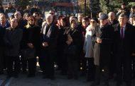 Местан: Партия, която гради паметници на възродители, няма право да си присвоява имената на жертвите