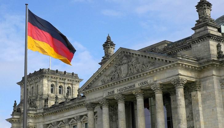 Германия си прибира златото!
