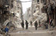 Дамаск се разтресе! Жертвите са много