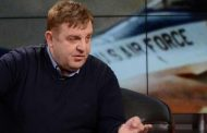 Според Каракачанов гражданите не трябва да знаем! За шпионския скандал само в закрито заседание!