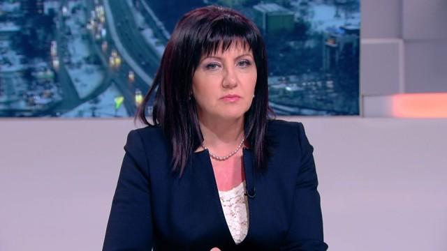 Цвета Караянчева с надежди в Русия! Не Турски, а Балкански поток през България!