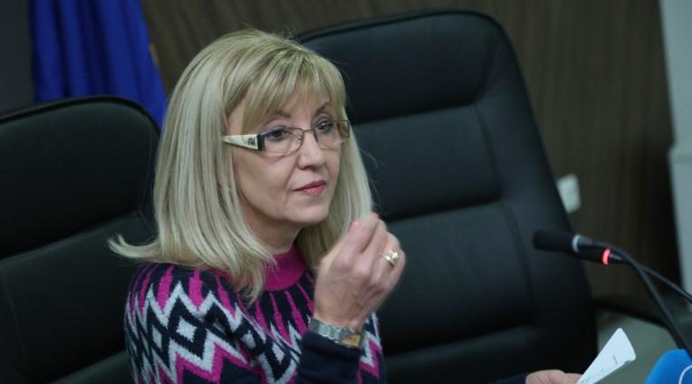 Министър Аврамова ще надгражда нещо несъществуващо! Какво?