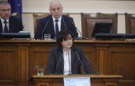 Корнелия Нинова благодари на Клъстър за свободно слово, медии и журналистика