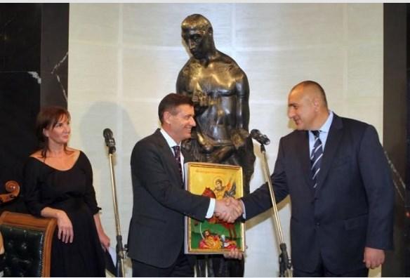 Изключително брутален и подъл удар поръчан директно от Борисов срещу БОЕЦ и свободните медии