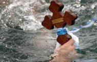 Христос и водата. Какво се случва при кръщаването му!