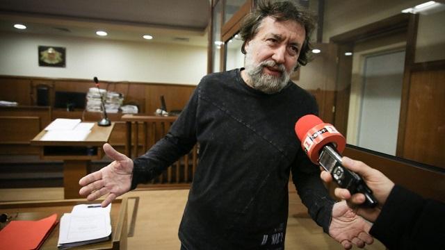 Скандал! Прокурор Гешев лъже и Банев го разобличава с писмо до медиите!