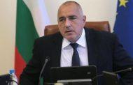 """Премиерът Бойко Борисов определи като """"глупости"""" изказването на опозицията, че иска да извади България от Европа."""