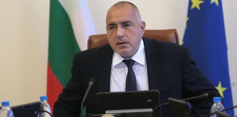 Хвръкна главата на социалния министър! Борисов му я взе с един замах!