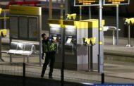 Атентат на гара в Манчестър – трима са ранени