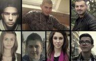 Това са българските деца, убити от циг*ни, под благословията на Бойко и държавата му…