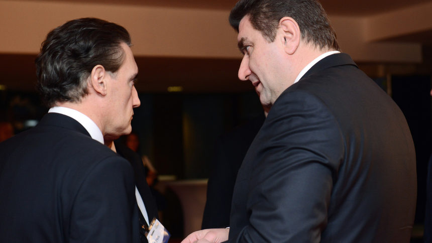 Ако Златев реши, Борисов няма да е премиер!