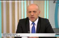 """Томислав Дончев за """"Ало, Банов"""": Предизборната надпревара започна, но не по правилния начин"""