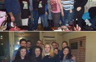 Десислава Иванчева: Искам да ви пожелая здраве, сила, смелост, непримиримост и решителност!