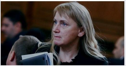 Елена Йончева даде за пример България за корупция и журналистика!