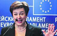 Готвят Кристалина Георгиева, като шеф на европейския съвет на мястото на Туск.