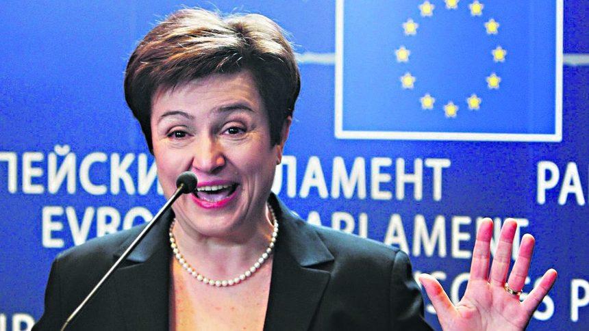 За първи път българин – шеф на Световната банка
