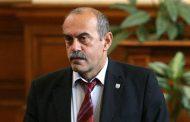 Павел Шопов за Каракачанов: Ако силовият вицепремиер Каракачанов не може дасе справи с циганската престъпност, ще предложим друг