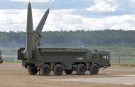 САЩ са засекли руска ракета, движеща се с три километра в секунда!