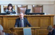 Валери Симеонов: Може да връщаме европейски пари