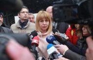 Йорданка Фандъкова гласува: Да не си губим времето. Време е за работа!