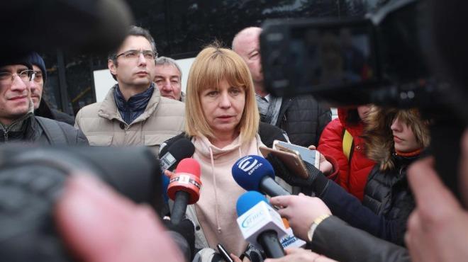 Йорданка Фандъкова нагази главния архитект на Младост, искайки оставката му!