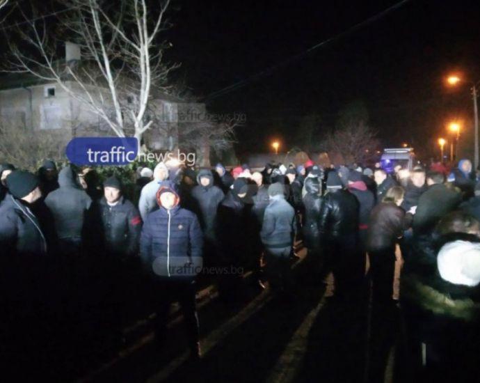 Днес се очаква голям протест във Войводиново