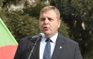 Бат Сали обвини Каракачанов, че е обикалял циганските махали да купува гласове.
