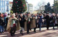 В Пловдив пак политика на хорото в новогодишната нощ!