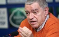 Константинов: С по-малко от 9 евродепутати между ГЕРБ, ОП и автентичната десница се отива на предсрочни избори!