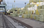 Аларма! За Коледа на пристанище Варна пристигнаха пакети с боклук от Западна Европа.