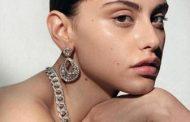 Гордост! Българката на корицата на Vogue