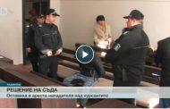 Нападателят на курсантите остава в ареста