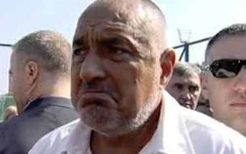 Фейк путинистът Бойко Борисов нареди да не гласува България за завръщането на Русия в ПАСЕ!