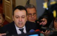 Хамид Хамид: Когато Пеевски не е в парламента, питате защо отсъства, а когато дойде, защо е дошъл!