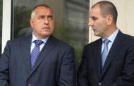 Както се предполагаше, Борисов остави Цветан Цветанов като зам. – председател и шеф на изборджиите на ГЕРБ.